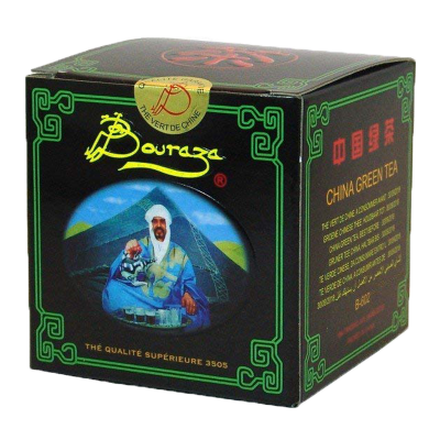 BOURAZA THEE 15X200 GR