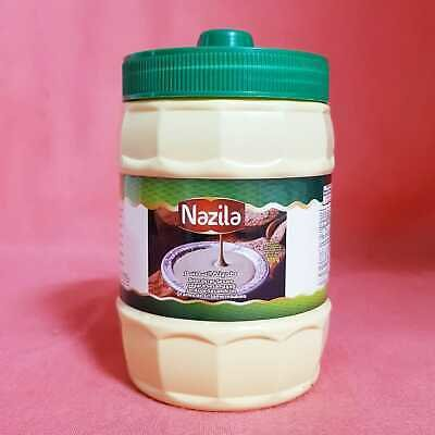 NAZILA TAHINA 12X400 GR