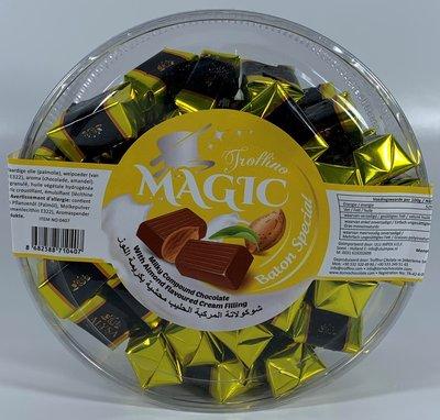MAGIC BATON CHOCOLADE MET AMANDEL 12X500 GR