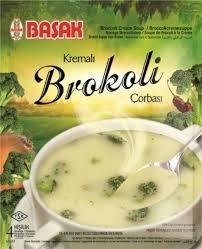 BASAK BROKOLI SOEP 12X60 GR