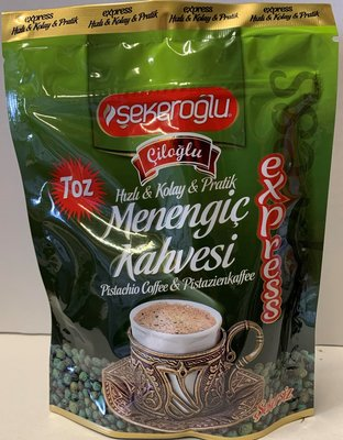 SEKEROGLU MENENGIC KOFFIE EKSPRES 12X200 GR
