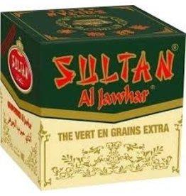 SULTAN THEE AL JAWHAR 24X500 GR