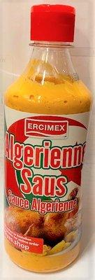 ERCIYES ALGERIAN SAUS 12X500 ML
