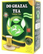 DO GHAZAL THEE GROEN 12X500 GR