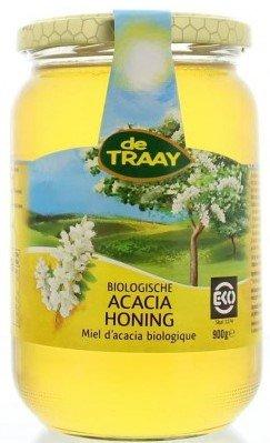 DE TRAAY EKO ACACIA HONING 6X900 GR
