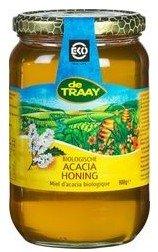 DE TRAAY ACACIA HONING 6X900 GR