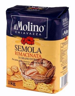 MOLINO FARINA DI SEMOLA IRMIK 10X1 KG