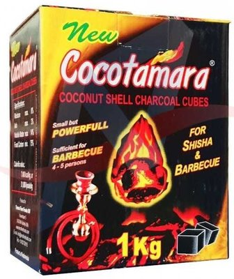 COCO TAMARA WATERPIJP KOLEN 15X1 KG