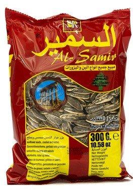 AL SAMIR ZONNEPITTEN 45X300 GR