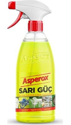 ASPEROX SUPER ONTVETTER 12X1 LT