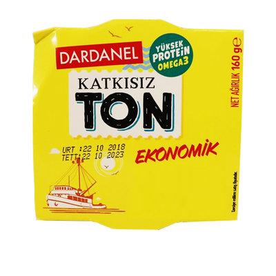 DARDANEL TONIJN LIGHT ECO 24X160 GR