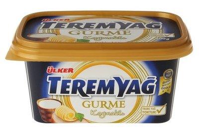 TEREM GURME KAYMAKLI MARGARIN 16X500 GR