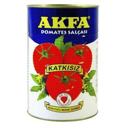 AKFA TOMATENPUREE 6X4.3 KG