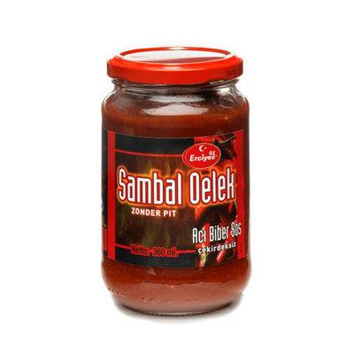ERCIYES SAMBAL OELEK 12X360 GR