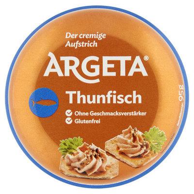 ARGETA THUNFISCH (TONIJN) 14X95 GR