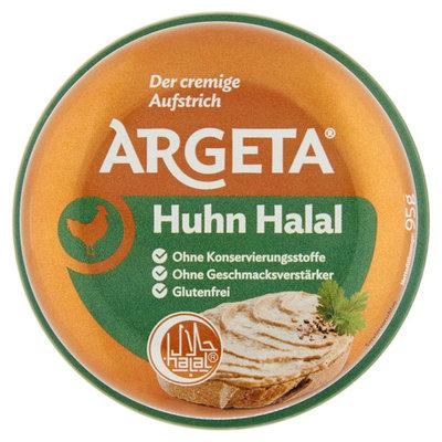 ARGETA HUHN HALAL 12X95 GR
