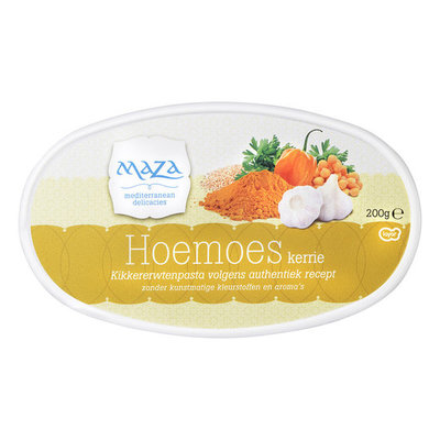 MAZA HOEMOES KERRY 6X200 GR