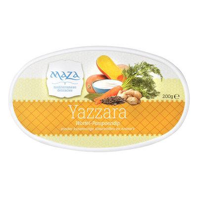 MAZA HOEMOES YAZZARA 6X200 GR