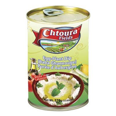 CHTOURA BABA GHANOUGE 24X370 GR