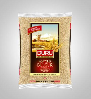 DURU BULGUR TARWE FIJN 6X2.5 KG