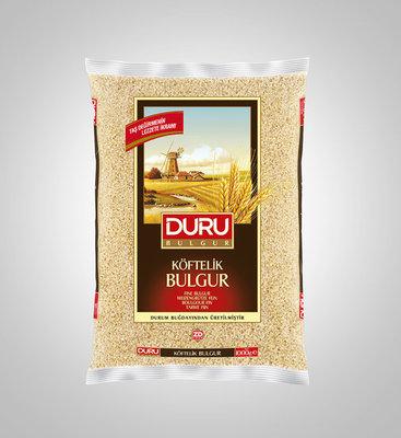 DURU BULGUR TARWE FINE 12X1KG