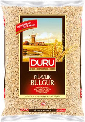 DURU BULGUR TARWE GROF 12X1 KG
