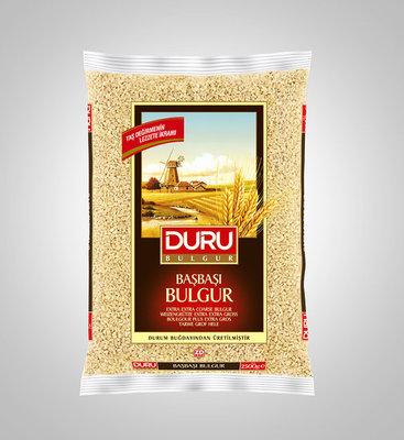 DURU BULGUR TARWE GROF HELE 6X2.5 KG