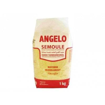 ANGELO GRIESMEEL MOYEN 10X1 KG