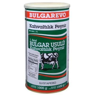 BULGAARSE FETA KAAS  6X1 KG
