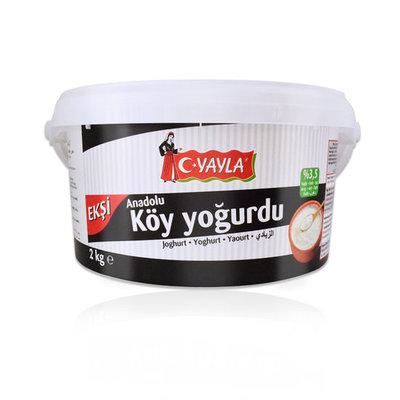 YAYLA ZURE YOGHURT 2 KG