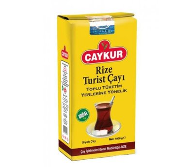 CAYKUR RIZE TURIST THEE 10X1 KG