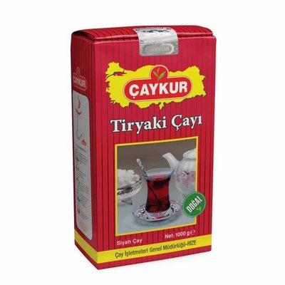 CAYKUR TIRYAKI THEE 10X1 KG