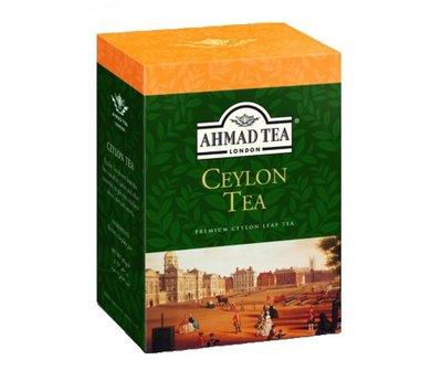 AHMAD THEE CEYLON 12X500 GR