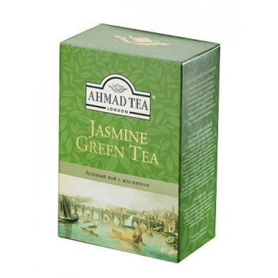 AHMAD THEE JASMINE GROENE 12X250 GR