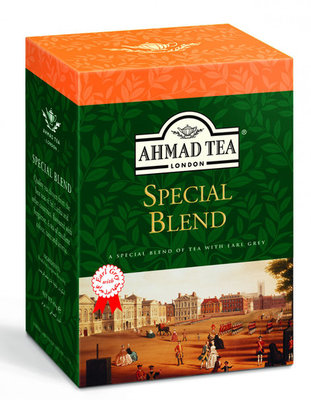 AHMAD THEE SPECIAL BLEND 12X500 GR