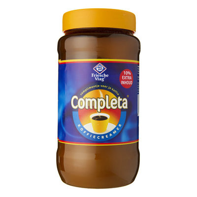 COMPLETA KOFFIECREAMER 6X440 GR