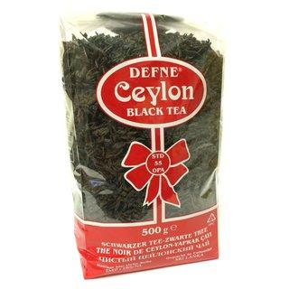 CEYLON DEFNE THEE 24X500 GR