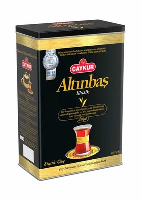CAYKUR ALTINBAS THEE CLASIK 10X400 GR