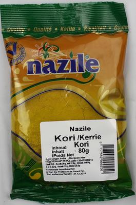 NAZILE KERRIE KRUIDEN 15X80 GR