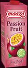 MAAZA PASSION FRUIT 6X1 LT