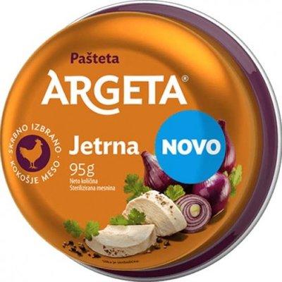 ARGETA LEVER 14X95 GR