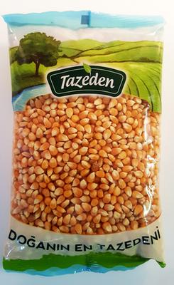 TAZEDEN POPCORN MAIS 12X900 GR