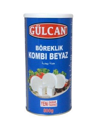 GULCAN COMBI FETA KAAS 6X800 GR