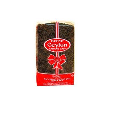 CEYLON DEFNE THEE 12X1 KG