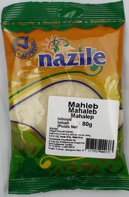 NAZILE MAHLEB 15X80 GR ZAK