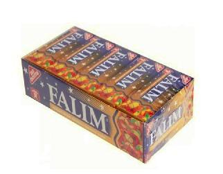 FALIM KAUWGOM FRUITMIX 5 STUKS