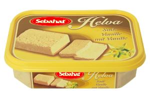 SEBAHAT HELVA VANILLA 12X700 GR