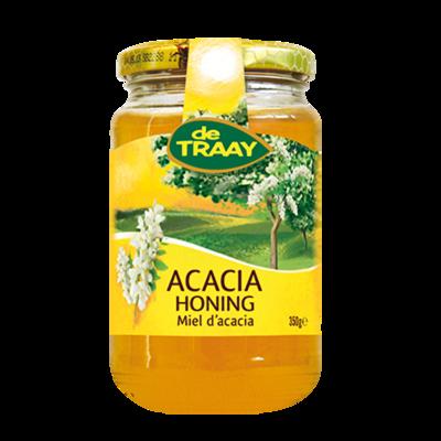 DE TRAAY HONING ACCACIA 6X350 GR
