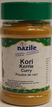 NAZILE KERRIE 10X150 GR PET