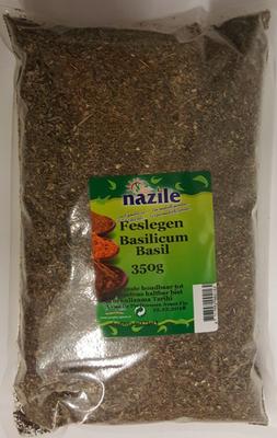 NAZILE BASILICUM 15X350 GR